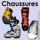 Chaussures de skwal