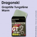 Fart Dragonski - Graphite Tungstène (warm)