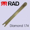 RAD Diamond 174